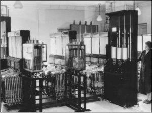 вычеслительные машины